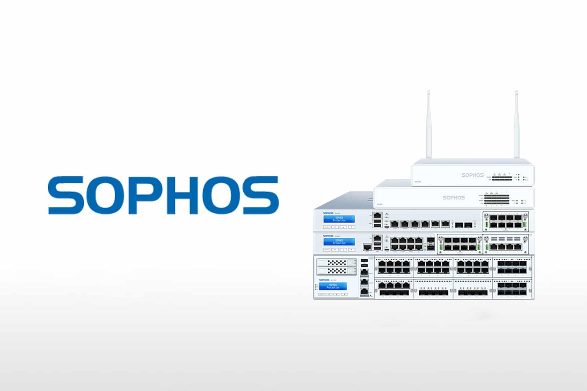 SOPHOS Angebot beim Wechsel auf neue SG/XG-Hardware - Leopold